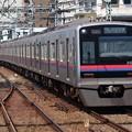 Photos: 京成線3000形 3035F
