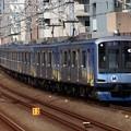Photos: みなとみらい線Y500系 Y511F