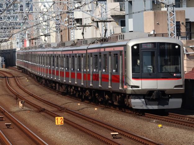 東横線5050系4000番台 4101F