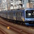 Photos: みなとみらい線Y500系 Y513F