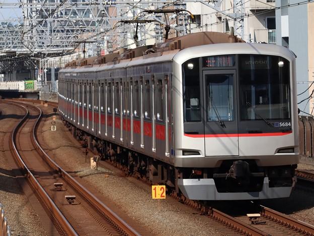 目黒線5080系 5184F