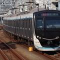 Photos: 目黒線3020系 3123F