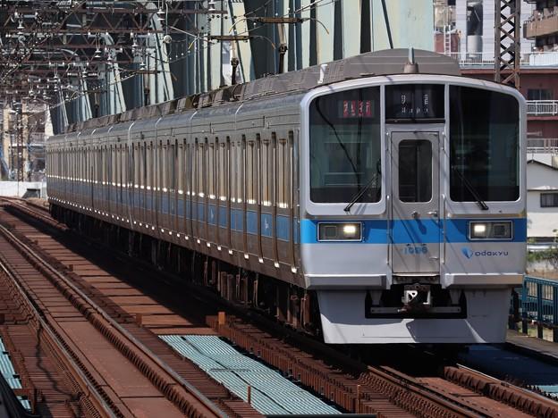 小田急小田原線1000形 1096F