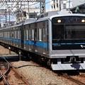 小田急江ノ島線3000形 3254F