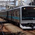 小田急江ノ島線3000形 3269F+1069F