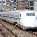 東海道・山陽新幹線N700系5000番台 K11編成