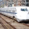 東海道・山陽新幹線N700系2000番台 X74編成