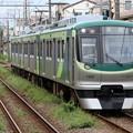 Photos: 多摩川線7000系 7102F