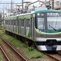多摩川線7000系 7115F