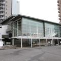 南橋本駅 東口