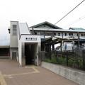 寒川駅 北口2