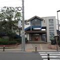 寒川駅 北口1