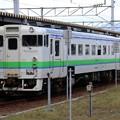 函館線キハ40系 キハ40 1800