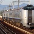 Photos: ライラック789系1000番台 HL-1002+HL-2002編成