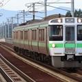 Photos: 函館線721系0番台 F-3編成