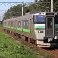 Photos: 函館線733系 B-108編成