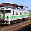 Photos: 函館線キハ40系 キハ40 825