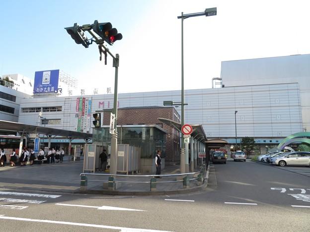 和歌山駅 西口