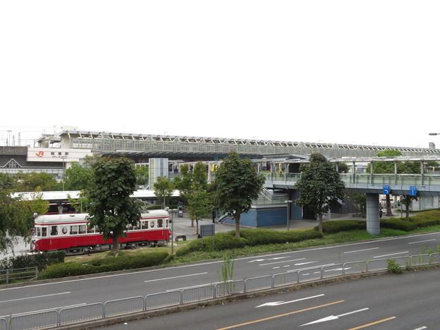 岐阜駅 1