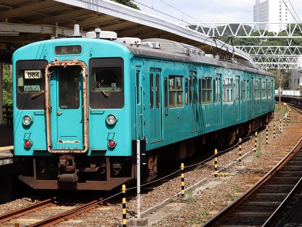 Photos: きのくに線105系 SW004編成