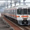 関西線313系1300番台 B406+B401編成