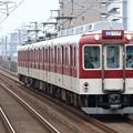 近鉄名古屋線2800系 2804F
