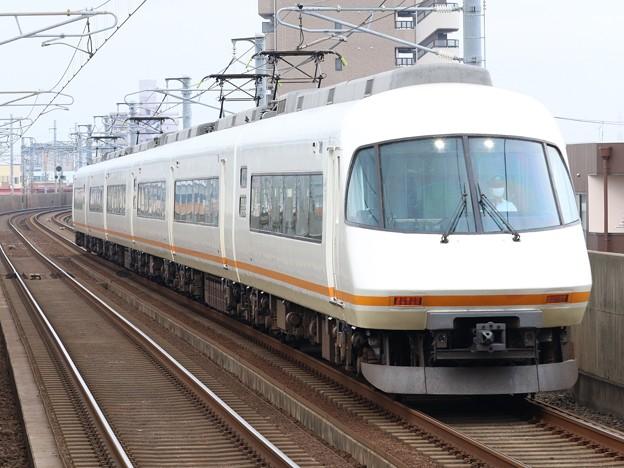 近鉄アーバンライナー21000系 21109F