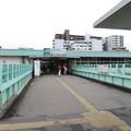 北松戸駅 西口
