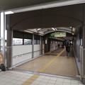 馬橋駅 西口