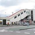 龍ケ崎市駅 西口