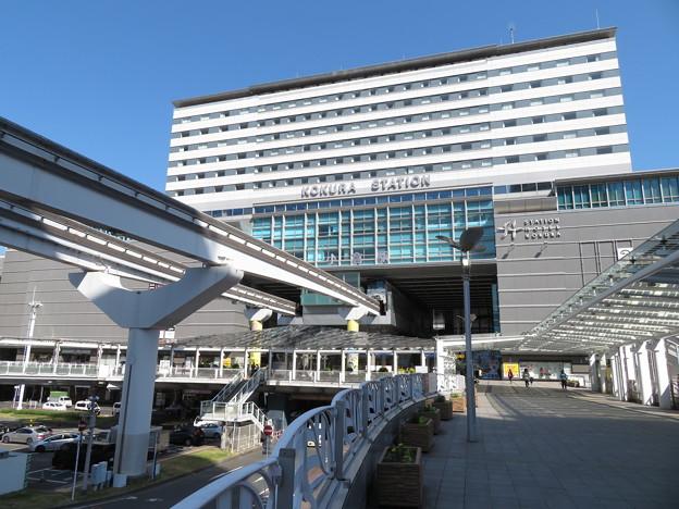 小倉駅 南口