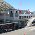 長崎駅 東口