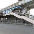 Photos: 竹下駅