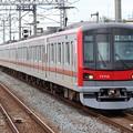 東武伊勢崎線70000系 71013F