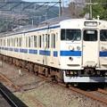 鹿児島線415系100番台 Fo105編成