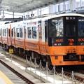大村線キハ200系 キハ200-1014+キハ200-14