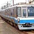 Photos: 福岡市地下鉄空港線1000N系 07編成