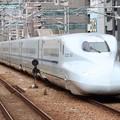 山陽・九州新幹線N700系8000番台 R5編成