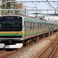 東海道線E231系1000番台 K-06編成