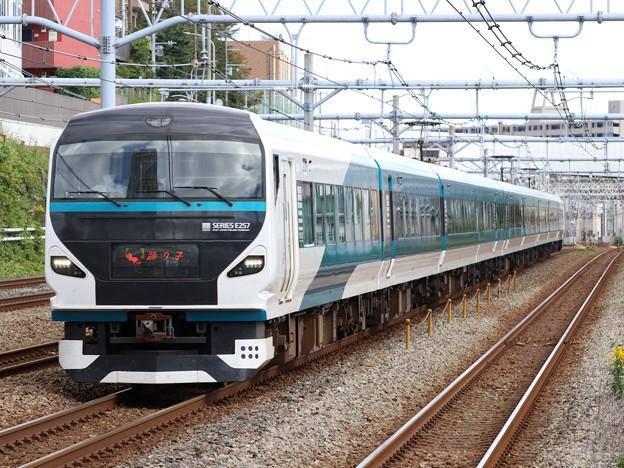 踊り子E257系2000番台 NA-13編成
