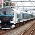 Photos: 踊り子E257系2000番台 NA-13編成
