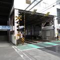 京急新子安駅 地上口