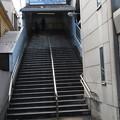 花月総持寺駅 南口