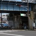 Photos: 国道駅 2