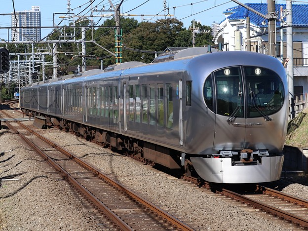 西武池袋線ラビュー001系 001-F1F