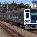 西武池袋線6000系 6105F