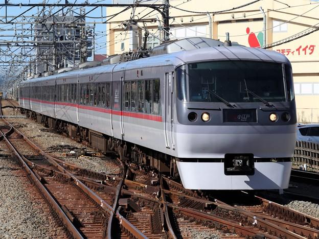 西武新宿線ニューレッドアロー10000系 10112F