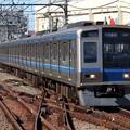 Photos: 西武新宿線6000系 6101F