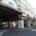 Photos: 中村橋駅 北口