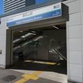 Photos: 東村山駅 東口